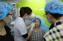 ค่านิยมใหม่!! วัยรุ่นจีนแห่ทำศัลยกรรมก่อนเข้าปี 1