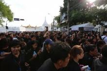 คนไทยเตรียมเฮ ตำรวจเสนอเปิดให้เข้าสักการะถึงตี 4
