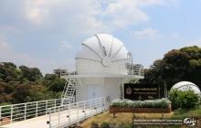 3 องค์กร จับมือสร้างหอดูดาวเฝ้าระวังวัตถุจากนอกโลก