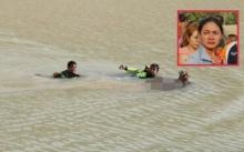 กราบหัวใจฮีโร่! หนุ่มวัย 19 โดดน้ำช่วยเด็กรอด แต่ตัวเองถูกโคลนดูดดับ
