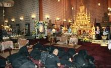 สำนักพระราชวังออกแถลงการณ์ ปิดเข้าถวายบังคมพระบรมศพ 30 ก.ย. เป็นวันสุดท้าย