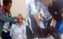 อุบัติเหตุเศร้าสลด!! รถจากไทยชนดับ 2 นักเรียนมัธยมที่ประเทศลาว