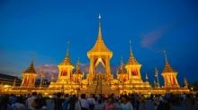 ร.10 โปรดเกล้าฯให้ขยายเวลาชมพระเมรุถึงสิ้นปี คนไทยทั่วหล้าได้ชมความงดงามเพิ่ม