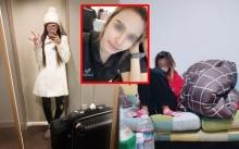 สาวท้อง 5 เดือน โทรบอกแฟนหนุ่ม ถูกเพื่อนร่วมงาน ลวนลาม จะขึ้นเครื่องบินกลับ แต่สุดท้ายเธอถูกจับที่สนามบิน?!