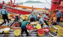 กต.ส่งลูกเรือในอินโดฯ 21 คนกลับไทย
