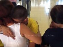 เด็กแว้นน้ำตาท่วมบ้านเมตตา กอดผู้ปกครองสำนึกผิด