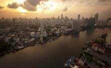 สื่อนอกตีข่าว คาดอีก30วัน น้ำประปากรุงเทพฯจะไม่มีใช้