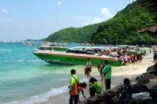 เอาจริง ! ททท.จำกัดคนเที่ยวเกาะล้าน ป้องกันแหล่งท่องเที่ยวเสื่อมโทรม