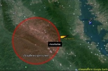 นาซ่า เปิดเผย ลูกไฟบนท้องฟ้าในไทย เป็นอุกกาบาตอาจตกในกาญจน์