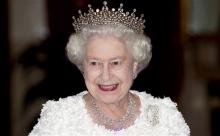 สมเด็จพระราชินีนาถเอลิซาเบธที่ 2 ส่งสาสน์ถวายพระพรชัยมงคลแด่ในหลวง