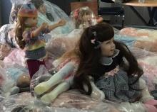 ผบช.ปส.สั่งด่านตรวจเข้มตุ๊กตาลูกเทพขนยา