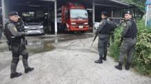 บุกจับโรงฆ่าสัตว์เถื่อน 2 แห่ง ที่นนทบุรี ป้องกันเชื้อโรคระบาดสู่คน