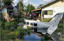 เศร้า! ญาติรับศพนักบิน รับผู้เสียชีวิตภูมิใจในอาชีพ ประกอบพิธีบ้านเกิดเชียงใหม่