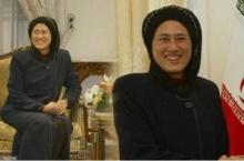 งดงามมาก!! ภาพสมเด็จพระเทพฯ ทรงฉลองพระองค์ ฮิญาบ เสด็จเยือนอิหร่าน