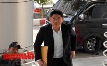 ศาลเลื่อนตรวจหลักฐานคดีไร่ส้มฯ