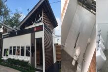 SCG เนรมิตห้องน้ำใน1วันให้บริการประชาชนที่ท้องสนามหลวง