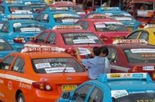 Taxi ประกาศยุติการให้บริการ หากไม่ปรับขึ้นราคาค่าโดยสาร!!