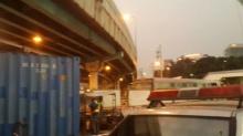 คนกรุงเตรียมรับมือ! สะพานข้ามแยกลาดพร้าวชำรุด ต้องปิดช่องทางซ่อม 3 วัน!
