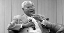 สิ้น ชัยอนันต์ สมุทวณิช อดีตตุลาการศาลรัฐญธรรมนูญ ถึงแก่กรรม ในวัย 74 ปี