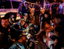เดอะ นิวยอร์กไทมส์ เขียนบทความภาษาไทย สะท้อน ความเหลื้อมล้ำในสังคม