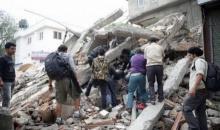 รู้ยัง? เดือนเมษาฯ แค่ไม่กี่วันนี้ ภาคเหนือเจอแผ่นดินไหวกี่ครั้งแล้ว !!