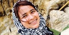 ฐปณีย์ ท้อถูกชาวเน็ตโจมตีไม่รักชาติปม ทำข่าวโรฮิงญา