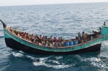 """ไขปริศนา """"เรือโรฮีนจา"""" ลอยลำจริงหรือแค่จัดฉาก!?"""