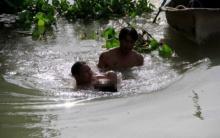 อาถรรพ์คลองมรณะ เด็กจมน้ำตาย 4 ศพ หลังชาวบ้านพบสิ่งที่ทำให้ขนลุก