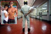 ฝรั่งเผยลูกชายถูกจับยาบ้าติดคุก 50 ปีในไทย อ้าง อาหารนักโทษมีแต่ข้าวเน่ากับหัวปลา