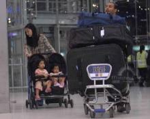 เพิ่มงบหิ้วของผ่านสนามบินเป็น2หมื่น ขาช็อปตีปีก-จัดหนักได้เยอะขึ้น!