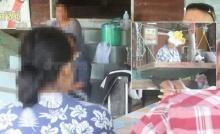 ป้าสุดช็อก!หลานสาววัย13 ถูกข่มขืน ท้องไม่รู้ตัว คลอดลูกในครัว!!