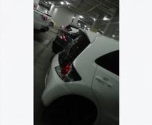 ชาวเน็ตแห่แชร์ รถสั่นในลานจอดรถ!! ทำอะไรกันอะ!?