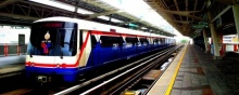 พร้อมยัง!! เตรียมปิด 7 จุดสร้างรถไฟฟ้าสายสีเขียว 12 ก.ย. นี้!!