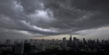 ฝนฟ้าอากาศ 7 วันข้างหน้านี้จะเป็นยังไง 8-14 ก.ย.