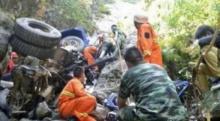 พ่อผู้เสียสละ ผลัก ลูกชายลงจากรถ เพื่อให้เค้ารอดจากอุบัติเหตุ??