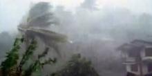 เตือนชาวกรุง 19-20 ต.ค. กทม.ฝนตกหนักเฝ้าระวังไต้ฝุ่นคปปุ