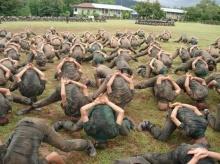 นักเรียนไทยล่า 7 พันรายชื่อ ไม่เรียนรด. ไม่ต้องเกณฑ์ทหาร