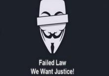 เว็บศาลไทยงานเข้า!! ถูกแฮกเกอร์โจมตีปมตัดสินคดีเกาะเต่า