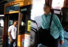 เศร้า!!แม่ค้าขายหวย ดับปริศนาบนรถเมล์!!