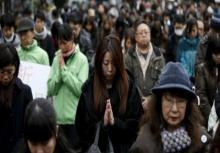 รำลึกครบรอบ 5 ปีภัยพิบัติแผ่นดินไหว-สึนามิญี่ปุ่นปี 2011