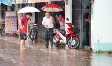 กรมอุตุฯเผยทั่วไทยมีฝนเพิ่ม เตือนระวังน้ำท่วมฉับพลัน กทม.-ปริมณฑลฝนหนักร้อยละ 70