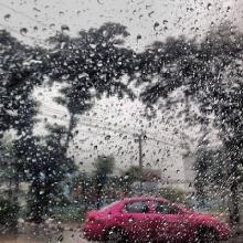 กรมอุตุฯเตือน24ชม.ข้างหน้าทั่วไทย รวมกทม.มีฝนเพิ่ม '16จว.'ระวังอันตรายจากฝนตกหนัก!
