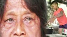 น้ำตาของแม่ ลูก 3 คนทิ้งไม่เหลียวแล แต่ทิ้งหลานไว้ให้ดูแล 1 คน