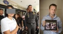 อดีตนักข่าวรอยเตอร์ ตัดสินใจหย่าภรรยาชาวไทย หวังไม่ให้ถูกคุกคามอีก
