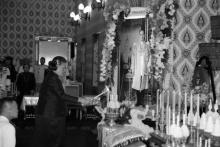 สมเด็จพระเทพฯ ทรงบำเพ็ญพระราชกุศล สวดอภิธรรมพระบรมศพ