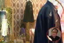 ไม่มีอีกแล้ว!!! อ.ธงทองโพสต์อาลัย หลังเห็นฉลองพระองค์จอมทัพในพระราชพิธีกงเต๊กหลวง
