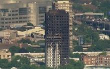 กต. เยี่ยม 2 ครอบครัวไทยเหตุเพลิงไหม้ตึกในลอนดอน!!