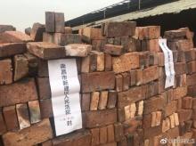 """ชีวิตเลือกไม่ได้! แรงงานจีนจำยอมรับ """"อิฐ 290,000 ก้อน"""" แทนเงินค่าจ้างที่ถูกเบี้ยว"""