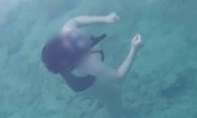 สลด!!! สาวจีนลงดำน้ำตื้นทะเลหลีเป๊ะ พลาดจมดับทั้งสน๊อกเกิ้ล