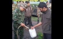 เมื่อทหารไทยตัดสินใจส่งเครื่องกรองน้ำไปช่วยเนปาล และนี่คือสิ่งที่เกิดขึ้น!!